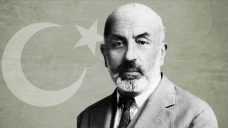 İstiklal Marşımızın Milli Marş olarak kabul edilmesinin yıl dönümünü kutluyor, Milli Şair Mehmet Akif Ersoy'u rahmet ve minnetle anıyoruz.